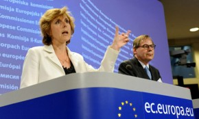 Europe must cut emissions 55% by 2030 - Ecofys report