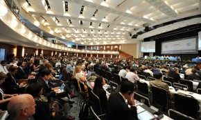 Bonn 2013 climate change talks: closing reaction