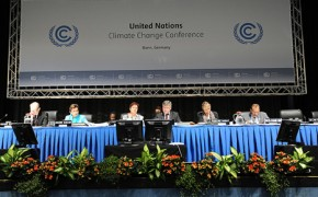 EU positive over 2015 climate deal despite Russia row