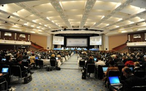 UN climate talks collapse amid acrimony in Bonn