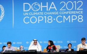 UN climate row: a sign world leaders are paying attention?