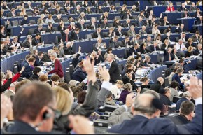 Revised EU carbon market fix passes first hurdle