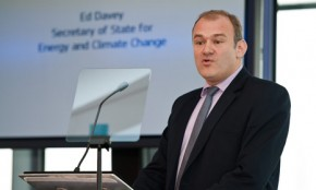 Ed Davey: vested interest & nimbyism drives climate contrarians