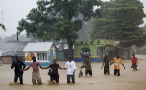 Least Developed Countries climate adaptation fund gets $200m boost