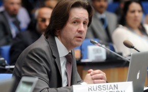 "Russian climate negotiator brands UNFCCC rules row ""nonsense"""