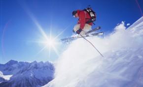 Skiers face dilemma as California snows recede