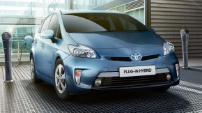 Toyota warns it could leave electric car sector