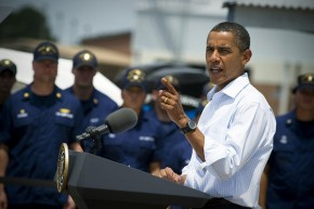 Obama set to roll out new US emission regulations