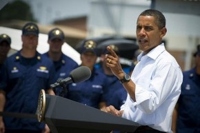 Obama promises to 'cut carbon pollution' in new Climate Action Plan
