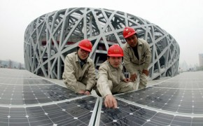 """EU and China reach """"amicable"""" solution to solar trade dispute"""