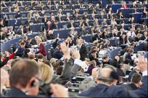European Parliament passes carbon market reforms