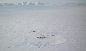 "UK government unlikely to rethink ""complacent"" Arctic policies"
