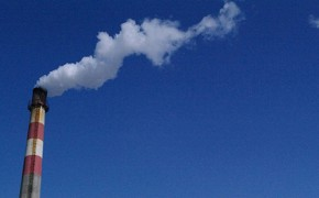 Nanomaterials could accelerate C02 removal from coal power plants