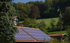 Records set to be smashed as Germany's solar output soars