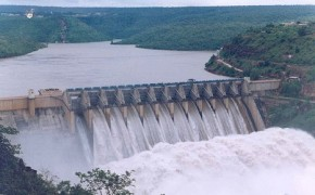 Poorly planned hydropower plants linked to North India floods