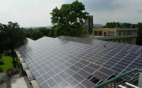 Delhi could break 2GW for solar generation - Greenpeace