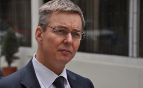 John Ashton: UK Treasury 'cult' blocking climate ambition