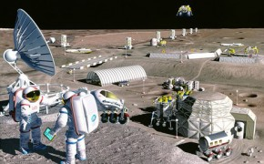 Congress tells NASA to prioritise Mars exploration over climate change