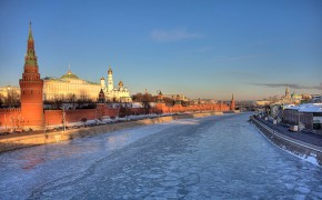 Blueprint for Russia's carbon market should be ready by end of 2013