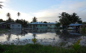 Pacific Islands gather to discuss growing climate threat
