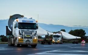 Siemens' giant wind farm lands in Australia