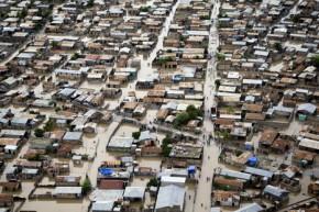 UN warns decade of climate disruption set to continue