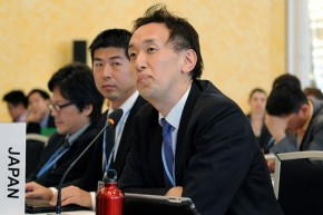 Japan's climate finance plan welcomed by vulnerable nations