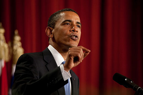 Obama launches $7bn African energy plan