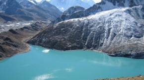 Himalaya glacial melt set to peak by 2070