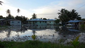 No plans for Marshall Islands climate evacuation says minister