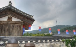 South Korea completes first solar PV plant