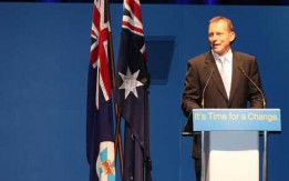 Australia emissions could rise by 9% if Tony Abbott is elected