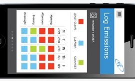 Carbon footprint reduction app launches in US