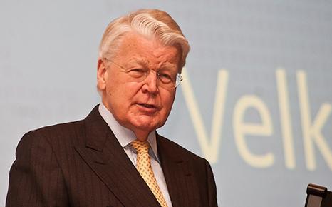 Iceland President Olafur Grimmson (Pic: Olikristinn/Flickr)