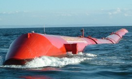 RTCC 2013 Awards: Marine Energy Solutions Provider