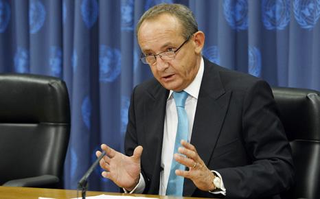 (Pic: UN Photos)