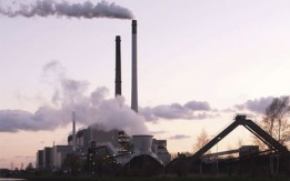 Carbon dioxide levels now 61% higher than 1990