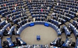 EU Parliament backs carbon trading rescue plan - in tweets