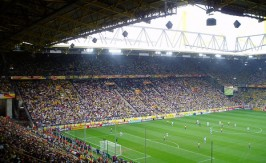 FIFA to 'offset' Brazil World Cup emissions