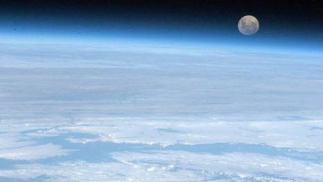 (Pic: NASA)