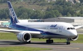 Boeing hails green diesel 'breakthrough' for aviation industry