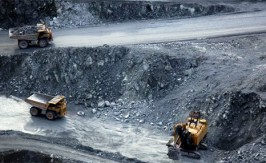 Norway's giant wealth fund deals $405m blow to coal industry