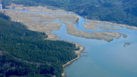 West Virginia's Elk River (Pic: Sam Beebe/Flickr)
