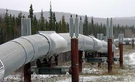 Keystone Gulf Coast pipeline opens in USA