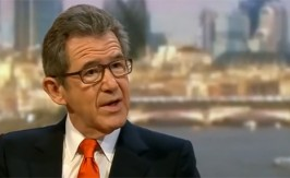 Lord Browne: fracking is 'not going to go away' in the UK