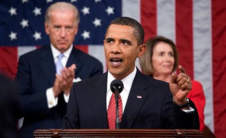 (Pic: Flickr/Whitehouse)