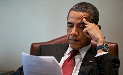 (Pic: Obama/Flickr)
