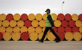 Davos delegates warned of imminent oil crisis