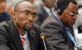UN climate talks: rich nations need to deliver in 2014 says Gambia envoy