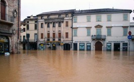 UK budget cuts could lead to flooding damage worth £3bn